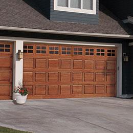 St Louis Coachman Garage Doors Coachman Collection