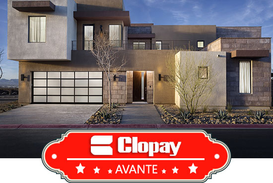 St louis avante garage doors avante collection garage for Cost to build a garage st louis