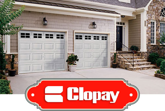 St louis clopay garage doors clopay garage door dealer for Clopay dealer