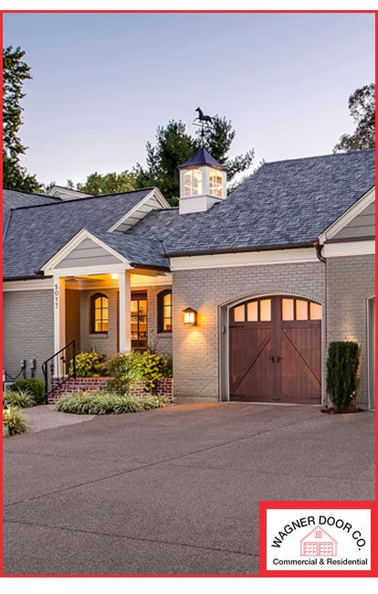 St louis garage door repair installation and sales for Cost to build a garage st louis